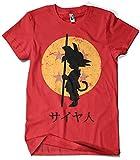 ¡Camisetas de películas y series!