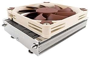 Noctua NH-L9a CPU-Kühler für Sockel AM3+/FM1/FM2