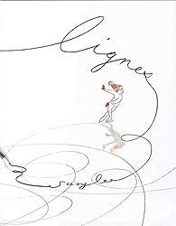 Lignes par Suzy Lee
