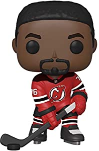 Funko Pop Figura De Vinil NHL: Predators-PK Stubban (Home Jersey) Coleccionable, Multicolor (44115)