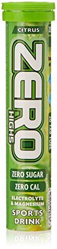 High5 Zero Sport Getränk Tabletten – Grün, 14 cm… | 05055580010258