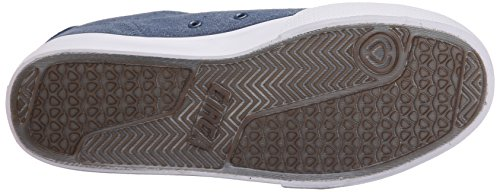 C1RCA  Lopez  50, Sneakers basses mixte adulte Dark Denim/White