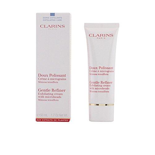 Clarins Crema Esfoliante, Doux Polissant Crème À Micrograins, 50 gr