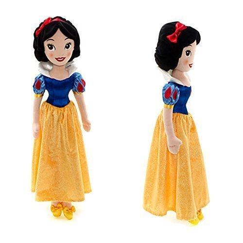 The Seven Dwarfs 52cm Snow White Soft Plush Toy (Snow White Böse Königin Disney)