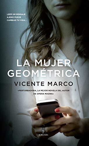 La mujer geométrica (Novela)