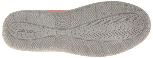 Speedo Surf-Walker Pro Maschenweite Wasserschuh Flame/Neutral Grey