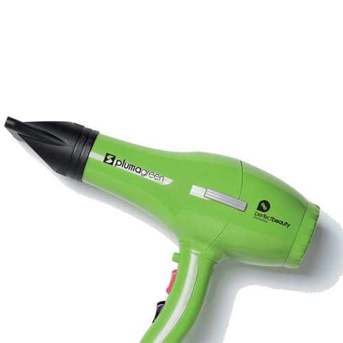 Perfect Beauty - Secador Pluma 2000w - Verde