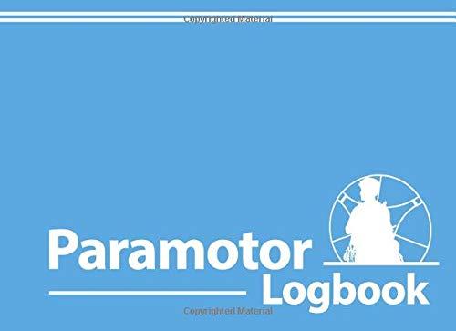 Paramotor Logbook por W. Adkins