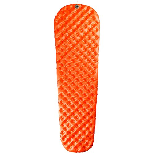 Sea to Summit Ultralight Insulated Mat Large Orange 2018 Matten