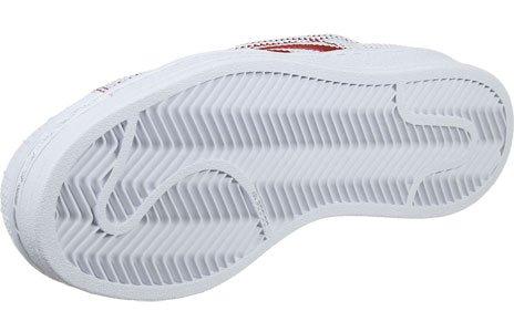 adidas - Superstar, Scarpe da ginnastica Donna Bianco