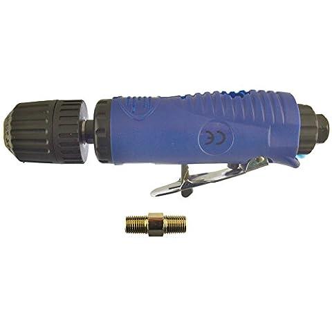 Air drill 3/8