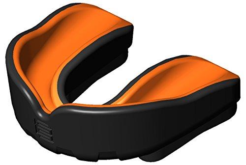 Makura Ignis Pro - Color Negro y Naranja