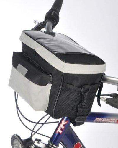 Profi fahrradlenkertasche avec fonction refroidissement taille de la marque budget oldenburg international