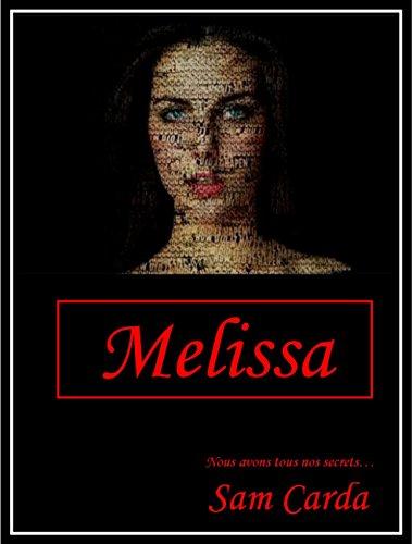 Melissa par [Carda, Sam]