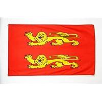 b9234006084a AZ FLAG DRAPEAU BASSE-NORMANDIE 150x90cm - DRAPEAU BAS-NORMAND - FRANCE 90 x