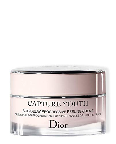 Dior - dior capture youth peeling creme 50ml -