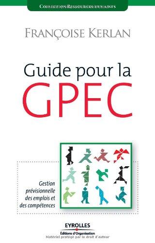 Guide pour la GPEC par Françoise Kerlan