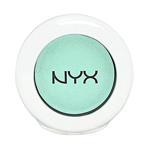 NYX Prismatic Shadows Mermaid