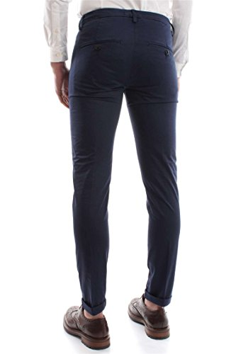 DONDUP GAUBERT UP235 PANTALON Homme Navy