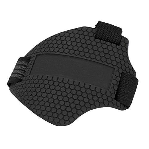 Schutzüberzug Für Motorrad-Schuhe Schützt Vor Schäden Durch Betätigen des Schalthebels -