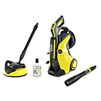 Karcher High Pressure Washer K 5 Premium Full Control Plus Home - 1.324-635.0