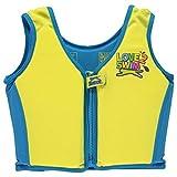 Slazenger Childrens LTS Swim Vest - Blue - Age 2 - 3