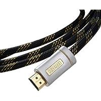 Cavo HDMI - HQ Platinum HD Edition Bulk 5,00 m