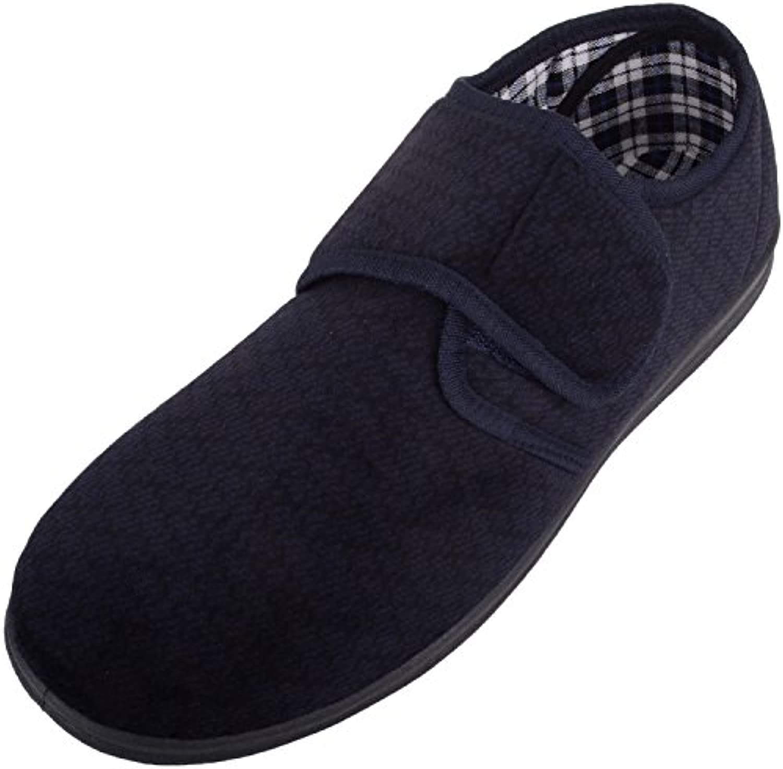 Absolute Footwear   Herren Hausschuhe