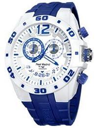 Reloj Viceroy Real Madrid 432853-05 Hombre Blanco