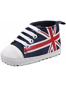 Logobeing Zapatillas Bebés Zapatos Bebe Primeros Pasos Botines de Senderismo Para Bebés Antideslizante Zapato...