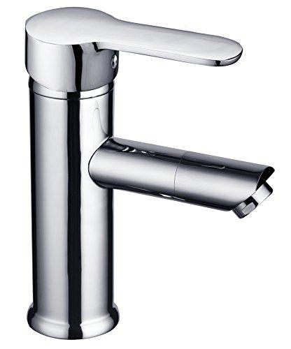 DP Grifería Roble – Grifo monomando de lavabo