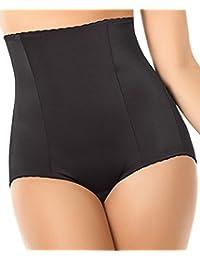 Leonisa 022239 - Braga faja de realce que reduce y afina la cintura