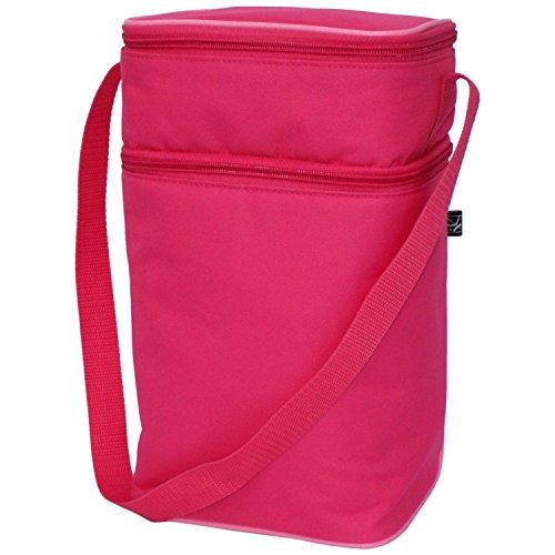 jl-childress-6-bottle-cooler-bag-pink-by-jl-childress