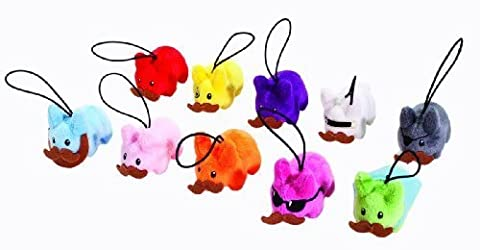 Happy Labbit Plush Mini Series (one labbit) by