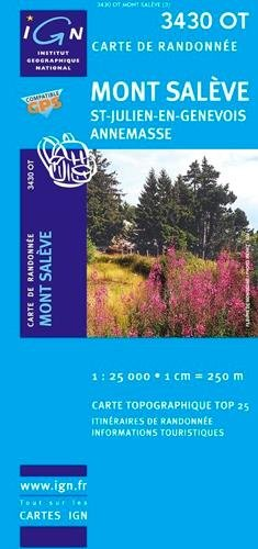 3430ot Mont Saleve