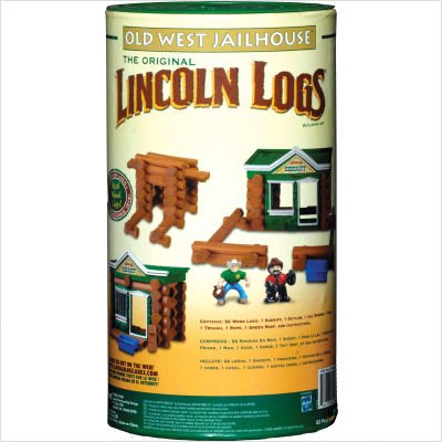 knex-00891-lincoln-logs-old-west-jailhouse-by-knex