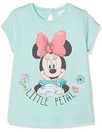 Disney Baby-Mädchen T-Shirt 71000
