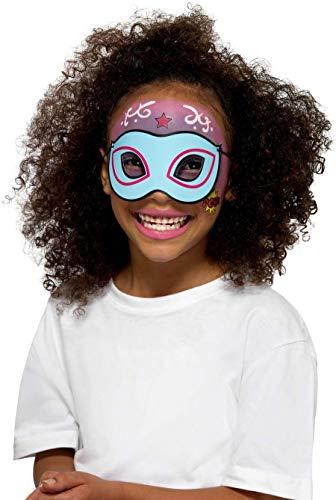 Smiffys Make-Up FX, Kids Superhero Kit, Aqua Halloween (Halloween Fx Make-up-ideen)