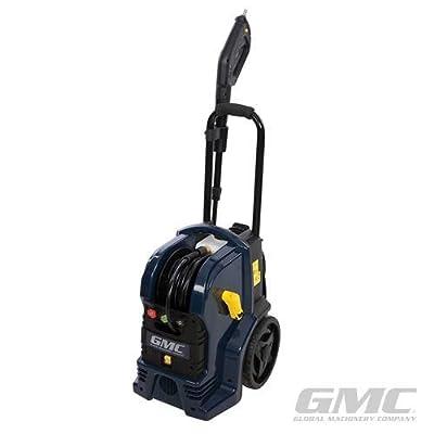 GMC GPW165 - 1800W 165bar Pressure Washer 230V by GMC