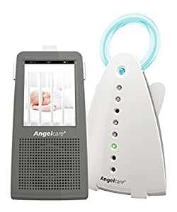 angelcare ac1120 digital video and sound baby monitor baby. Black Bedroom Furniture Sets. Home Design Ideas