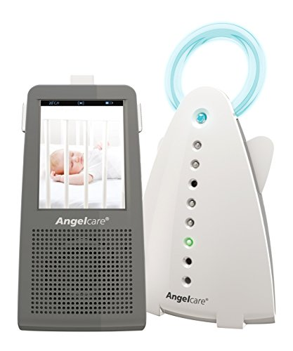 Angelcare AC1120 Digital Video & Sound Monitor