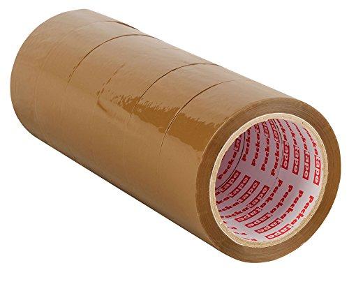 packataper-6-rotoli-da-48mm-x-66m-di-marrone-nastro-adesivo-per-imballaggi-per-pacchi-e-scatoloni-qu