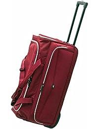Sac Voyage Davidt'S Easy Lifting Red 44 Cm