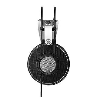 AKG K612PRO Open-Back, Over-Ear Reference Studio Headphones