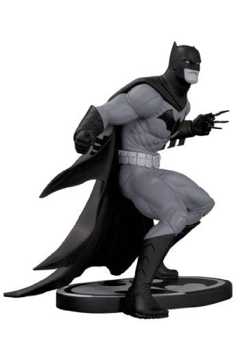 DC Comics Batman Statue (Noir/blanc)
