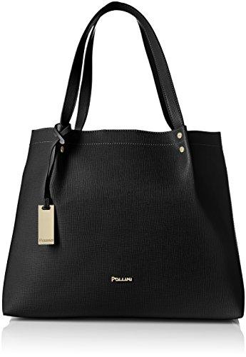 Pollini Sc4521, Sac cabas Noir