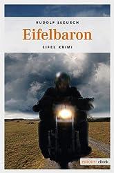 Eifelbaron (Eifel Krimi)