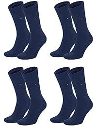 Tommy Hilfiger Herren Socken Th Men Classic 2er Pack, BLICKDICHT