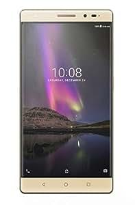 Lenovo Phab 2 Plus Smartphone (Gold)
