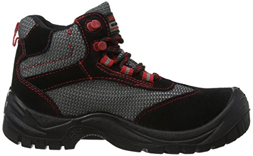 Safety Jogger Eagle, Chaussures de Sécurité Mixte Adulte Multicolore (Multicolour)